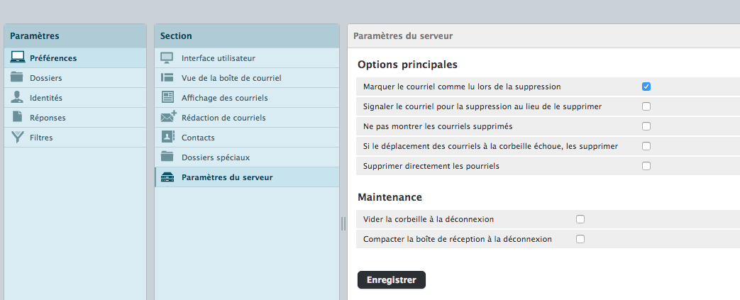 Roundcube_parametres_suppression_mail