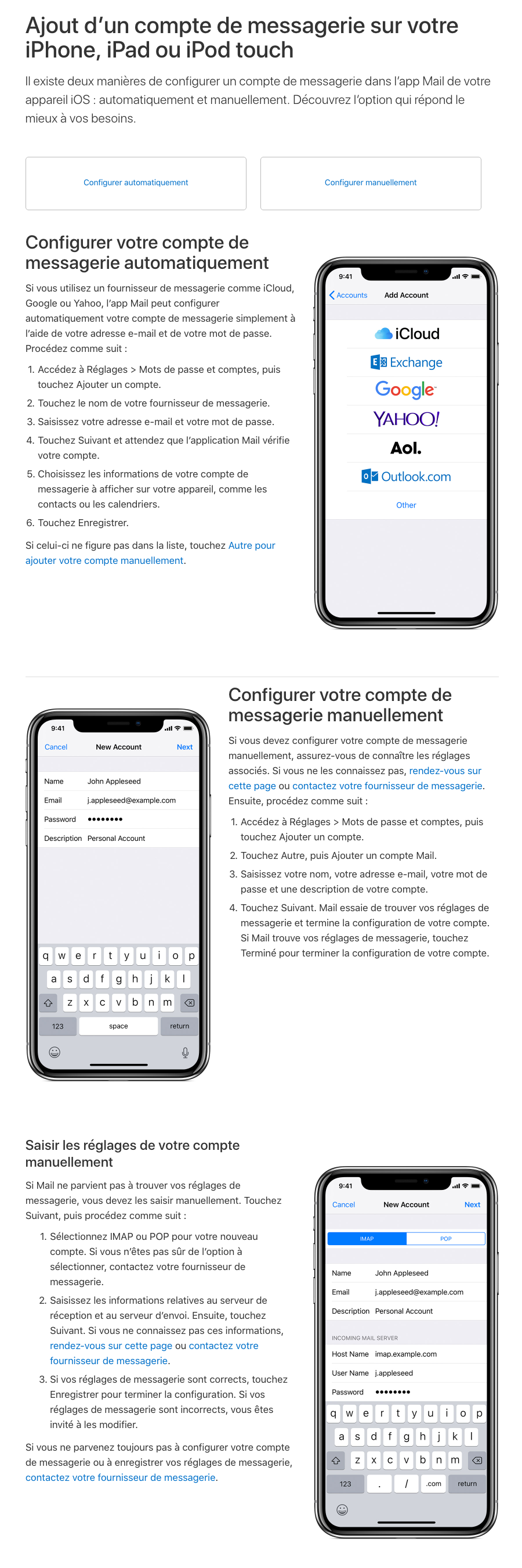 Ajout-compte-messagerie-support-apple-fr